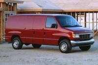 1994 Ford Trucks E350 Van (7 5L-[G]) OilsR Us - World's Best Oils