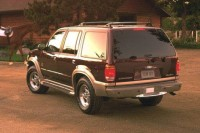 1996 Ford Trucks Explorer (5 0L-[P]) OilsR Us - World's Best Oils