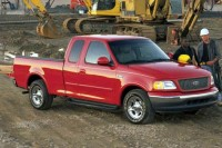 2004 Ford Trucks F150 Pickup (4 6L-[W]) OilsR Us - World's